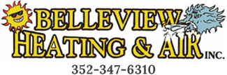 Belleview Heating and Air Inc